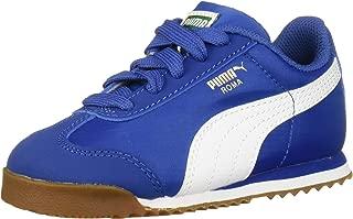 puma creepers cool blue