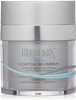 Replenix Enriched Nighttime Bio-Therapy Night Cream, 2 oz