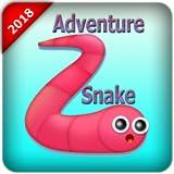 怒っているヘビ - スライダークラッシュ