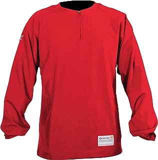 Easton FUZE CAGE Jacket Adult RED XXL