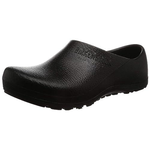 f2ada2a5a013 Birkenstock Professional Unisex Profi Birki Slip Resistant Work Shoe