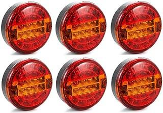 2/x 71,1/cm Aero Flat tergicristalli per Actros Trucks certificazione T/ÜV