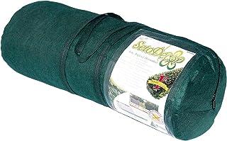 comprar comparacion Seto Decor K050B Seto Artificial Decorativo de Hoja Normal de 0,5 x 5 Metros, Color Verde