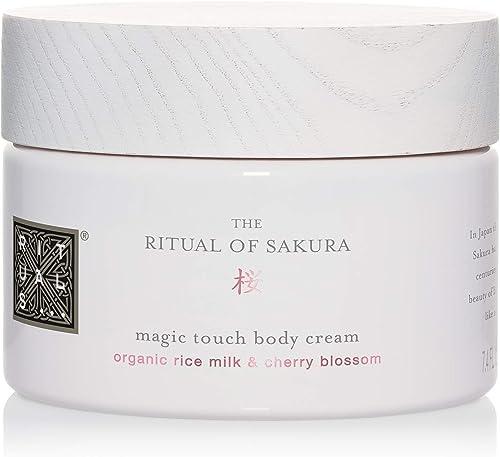 The Ritual of Sakura Body Cream - Crema Per Il Corpo - Body Lotion 220 m