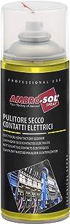 comprar comparacion Ambro-Sol M200 Limpiador Seco Contactos Eléctricos, Transparente, 400 Ml