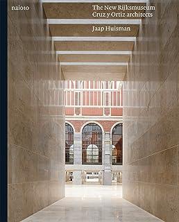 The New Rijksmuseum - Cruz Y Ortiz Architects