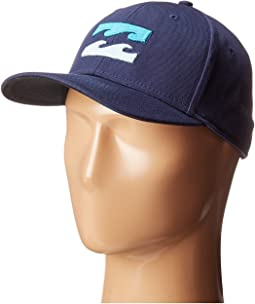 Billabong - All Day Stretch Solids Hat