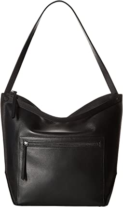 ECCO - Sculptured Hobo Bag