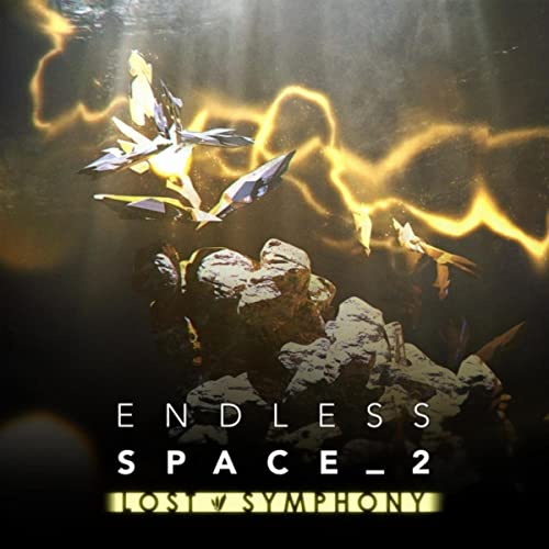 Endless Space 2: Lost Symphony (Original Video Game
