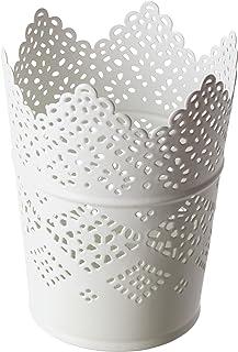 comprar comparacion Ikea portavelas Skurar metal estampado 4colores, metal, weiß