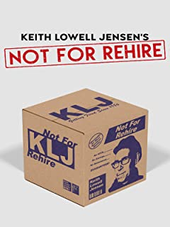 Keith Lowell Jensen's Not for Rehire