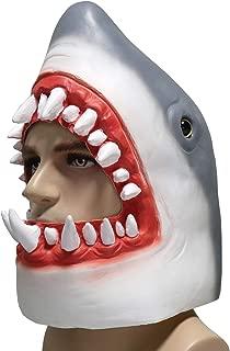 Best real shark head Reviews