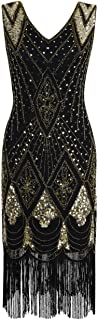 Best gatsby girl flapper dress Reviews