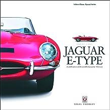 Thorley, N: Jaguar E-Type (Great Car Series)