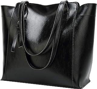 نوتاج حقيبة للنساء-اسود - حقائب كبيرة توتس
