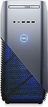 2019 Dell Inspiron 5680 Gaming Desktop Computer, 8th Gen Intel Hexa-Core i7-8700 up to 4.6GHz, 24GB DDR4 RAM, 2TB SSD + 16GB Optane, DVDRW, GeForce GTX 1060 3GB, 802.11AC WiFi, Bluetooth, Windows 10