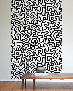 Best keith haring removable wallpaper Reviews