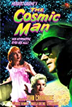 Best the cosmic man Reviews