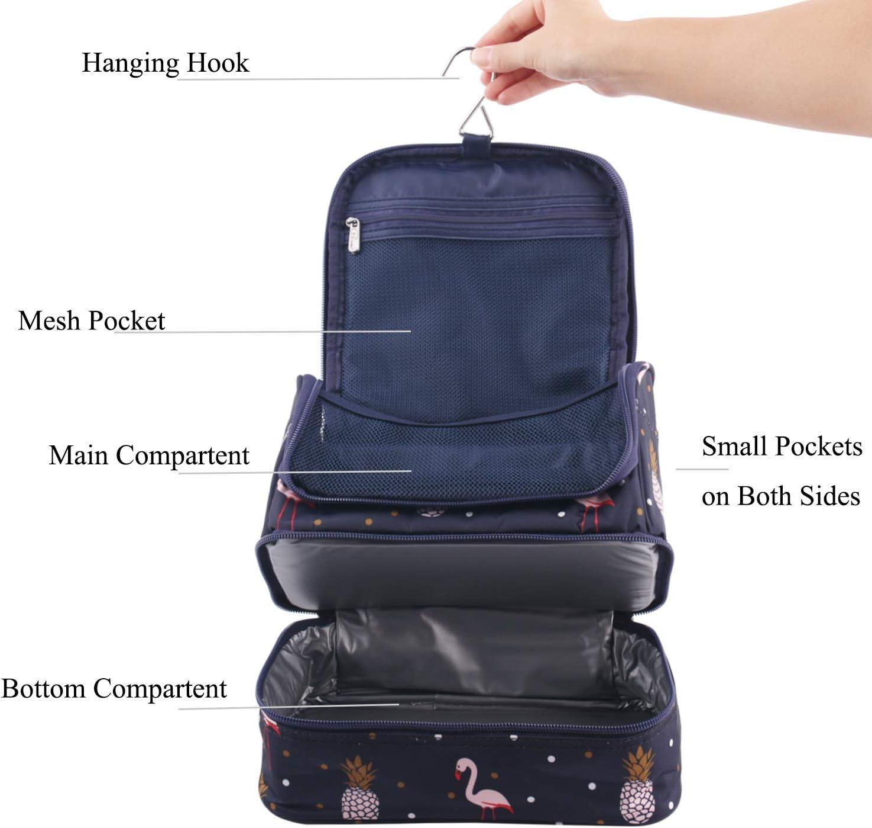bolsa de asea,bolsa de aseo para viajar,neceser,neceser para viajar