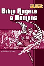 Bible Angels and Demons