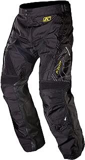 KLIM Dakar Pant 28 Black (Non-Current)