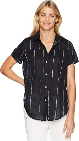 Short Sleeve Wilson Static Top