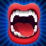 dentista follia incubo: la tartare di denti e cavità da combattimento - Free Edition