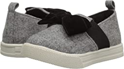 First Steps Slip-On with Bow (Infant/Toddler)
