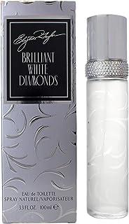 Elizabeth Taylor Brilliant White Diamonds - perfumes for women, 100 ml - EDT Spray