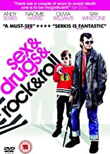 Sex & Drugs & Rock & Roll [DVD] (2010) by Andy Serkis