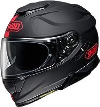 Shoei GT-Air 2 Helmet - Redux (Small) (Matte Black/RED)