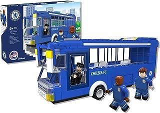 Best chelsea fc team bus Reviews