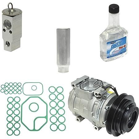 UAC KT 5128 A//C Compressor and Component Kit