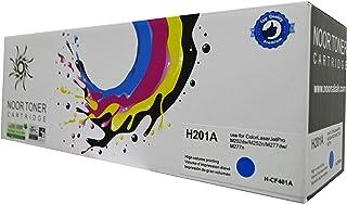 Cyan Toner 201A HP Compatible CF401A