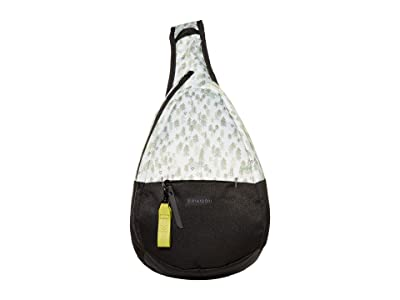 Sherpani Esprit (Tree Hugger Print) Backpack Bags