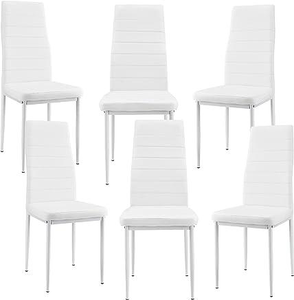 Amazon.es: mesas y sillas de comedor baratas - Sillas / Comedor ...