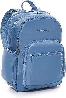 Hedgren Blue Fashion Backpacks For Women , HITC04/147-01
