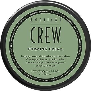 American Crew 51758 - Crema fijación, 50 gr
