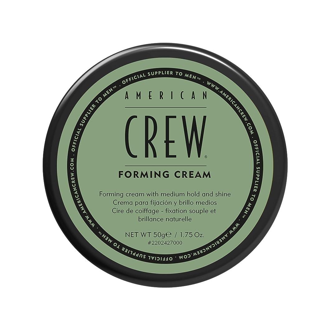 ギャンブル本気流暢by American Crew FORMING CREAM 1.75 OZ by AMERICAN CREW