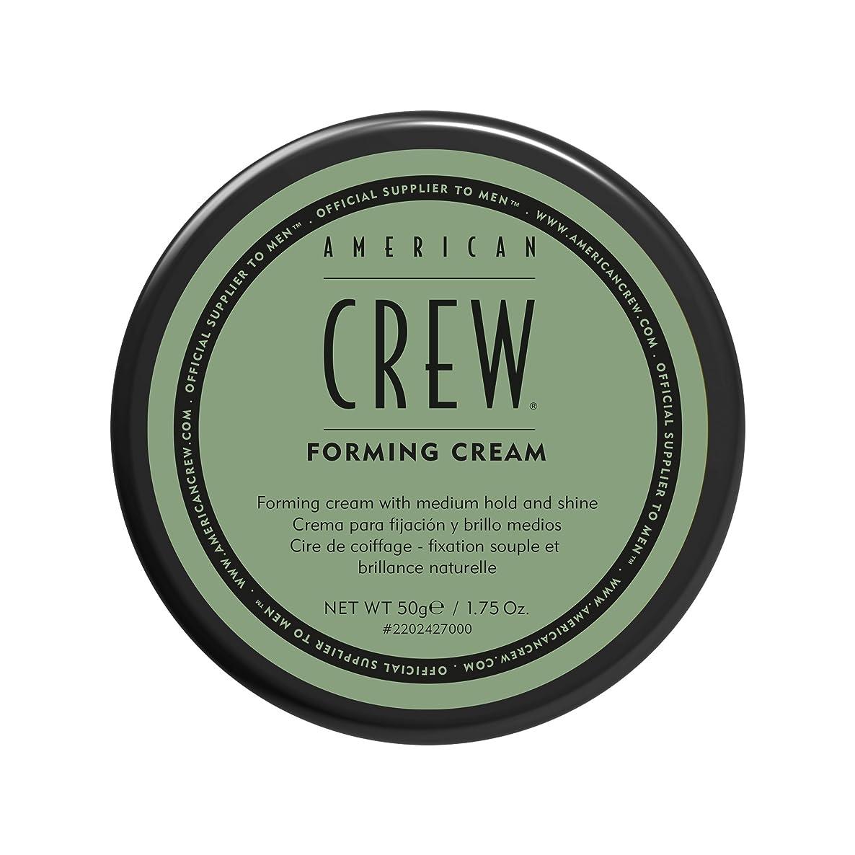 比較塗抹火曜日by American Crew FORMING CREAM 1.75 OZ by AMERICAN CREW