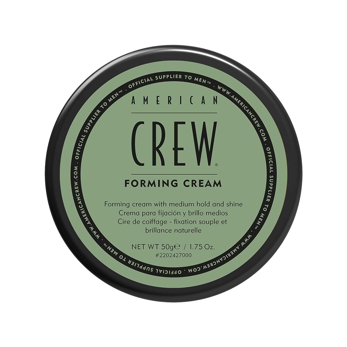 切手予感遅いby American Crew FORMING CREAM 1.75 OZ by AMERICAN CREW