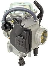 CALTRIC Carburetor Fits Honda 400 TRX400FW FOURTRAX FOREMAN 1995-2003