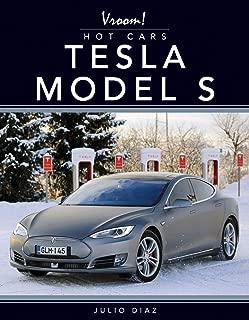 Tesla Model S (Vroom! Hot Cars)