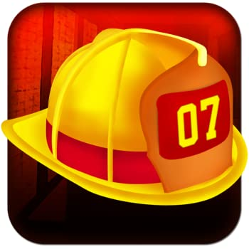 FireFighters Fighting Fire – The 911 Emergency Fireman and police free game