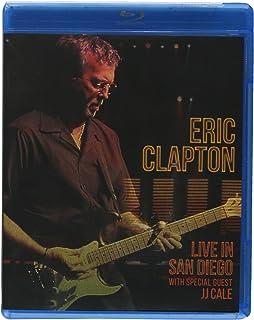 Live in San Diego [Blu-ray]