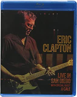 Live in San Diego with Special Guest JJ Cale