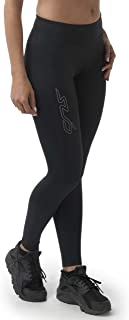 Sub Sports Womens Compression Legging Running Tights Moisture Wicking Stay Cool