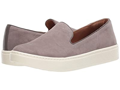 Sofft Somers Slip-On (Snare Grey Suede) Women