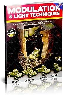 Ammo MIG-6005 Modulation and Light Techniques English, Multicolour