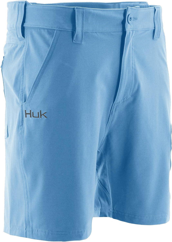 HUK Max 86% OFF Men's Volley 5.5